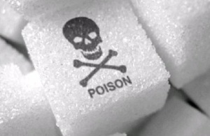 Sugar is extremely bad for your health