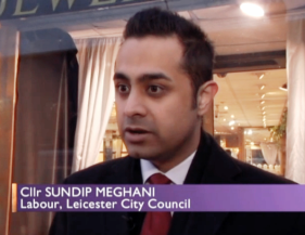 BBC Sunday Politics interview