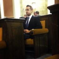 Serving as a councillor